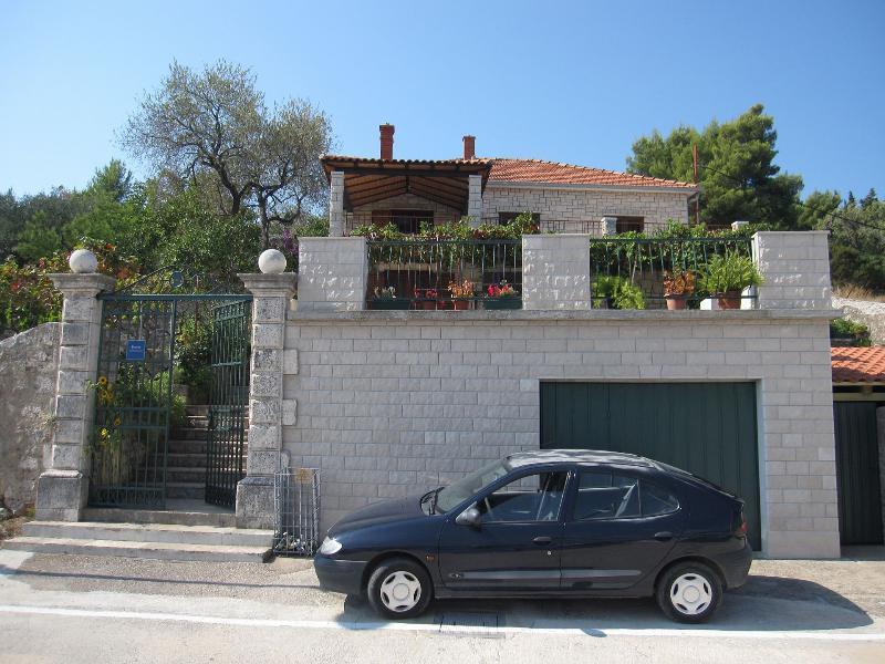 house - Niko A1(4) - Milna (Brac) - Milna (Brac) - rentals