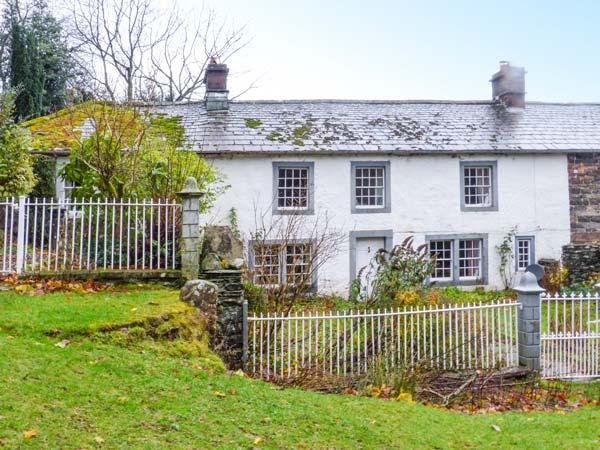 TOWNHEAD FARMHOUSE, semi-detached, woodburner, pet-friendly, private garden, Pooley Bridge, Ref 926852 - Image 1 - Pooley Bridge - rentals