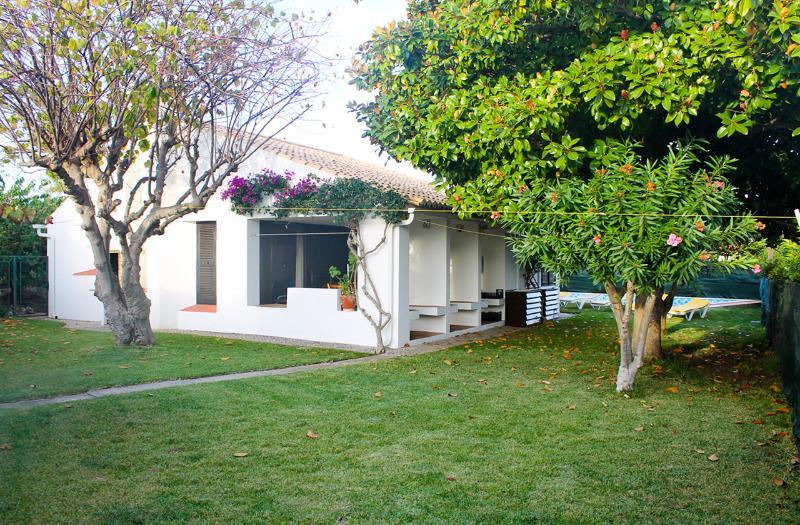Vivenda Amendoeira_V3, Aldeia Turística, Areias de São João, Albufeira, - Image 1 - Albufeira - rentals