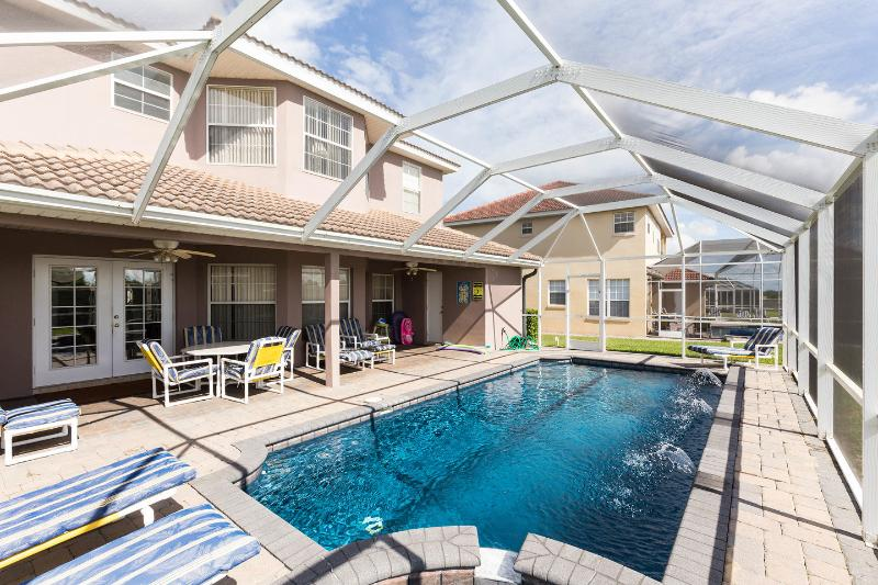 The Pool - Disney Executive Rental Home - Davenport - rentals