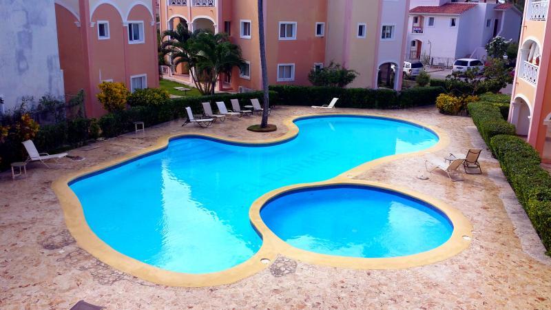 beautiful apartement  in  bavaro  + free wifi - Image 1 - Bavaro - rentals
