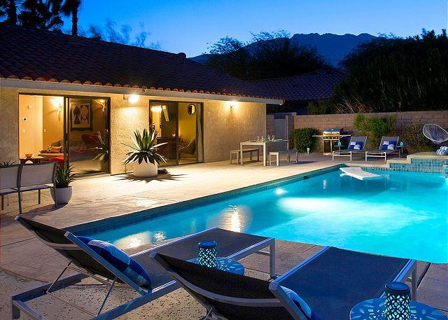 Sun Kissed ~SPECIAL TAKE 15% OFF ANY5NT STAY THRU 2/12 - Image 1 - Palm Springs - rentals