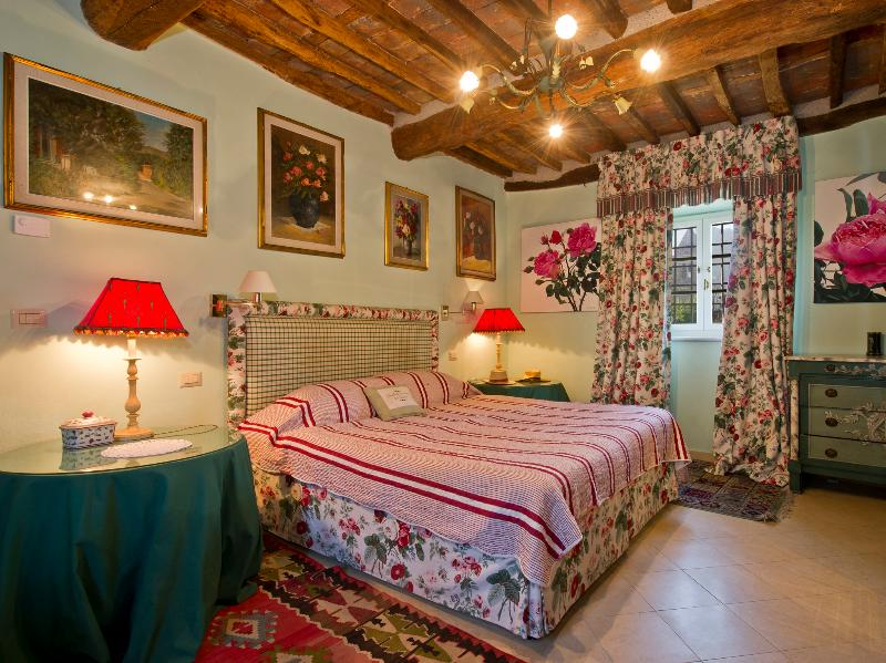 Lucca Villa for Rent - Villa Lucchese and La Casetta - Image 1 - Lucca - rentals