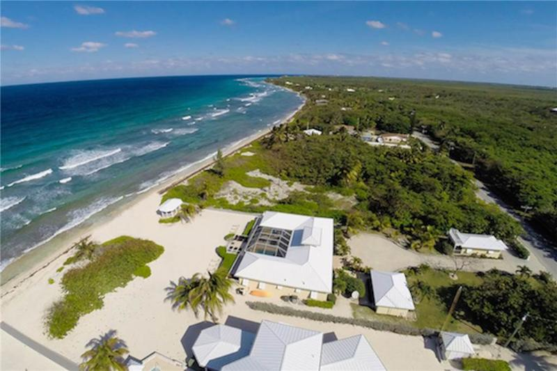 5BR-Cayman Sands - Image 1 - Old Man Bay - rentals