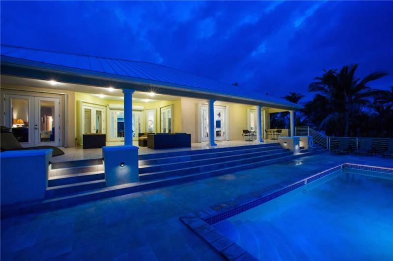 5BR-Coral Kai - Image 1 - Grand Cayman - rentals