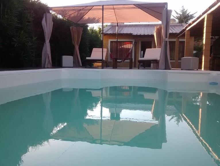 Alquilo hermosa casa con piscina privada en las sierras de Cordoba! - Image 1 - Bialet Masse - rentals