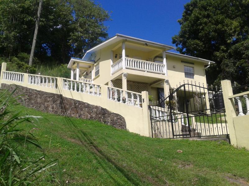 Bella Rosa House 3 Bedrooms Sleeps 7 - Image 1 - Castries - rentals