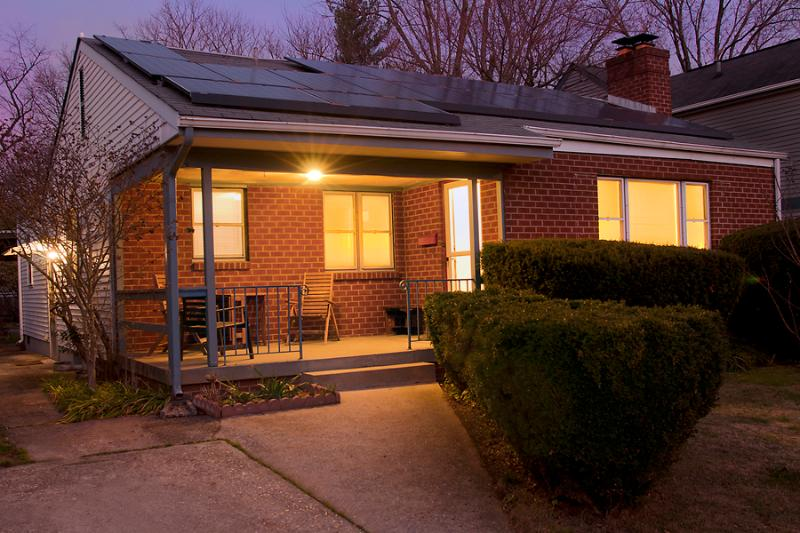 Call this home! - All you need near DC/AIRP/Silver Spring; 3br/2ba - Silver Spring - rentals