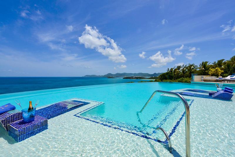 Villa My Friends - Image 1 - Saint Martin-Sint Maarten - rentals