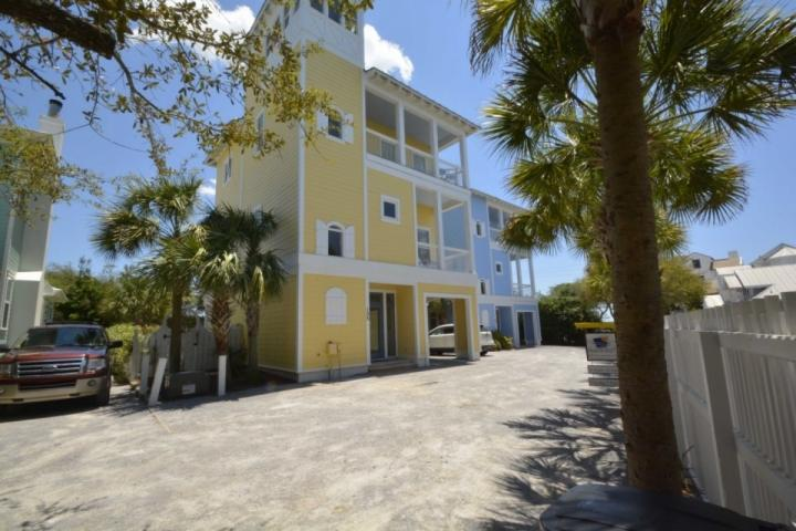 A Point of View, a beautiful four story house just a short walk from the Seaside Community - A Point of View - 30A Luxury Beach Home! Gulf Views - Elevator & Private Pool - Santa Rosa Beach - rentals