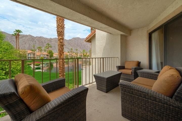 Palmer Mountain View Escape - Image 1 - La Quinta - rentals