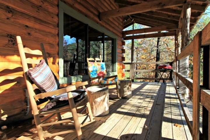 Welcome to Townsend Cabin #5, Blueberry Hill! - Townsend Cabin #5 Blueberry Hill, Next to Heaven Trail Rides and Zip Lines! - Townsend - rentals