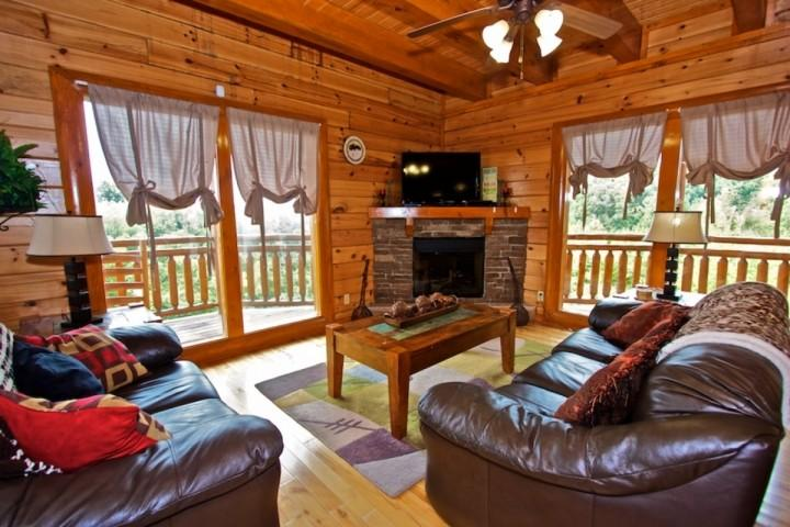 Best Little Pool House in the Smokies - Image 1 - Sevierville - rentals