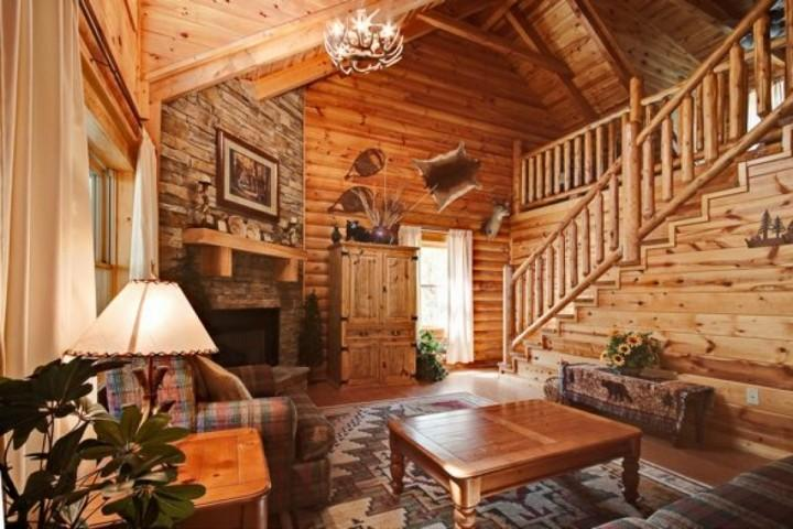 Haley's Hideaway Family Retreat! Mtn Views - Game Room & Jacuzzi - Image 1 - Pigeon Forge - rentals