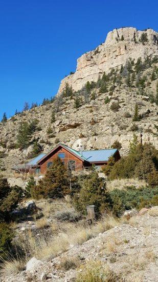 Logan Mountain Retreat - Image 1 - Cody - rentals