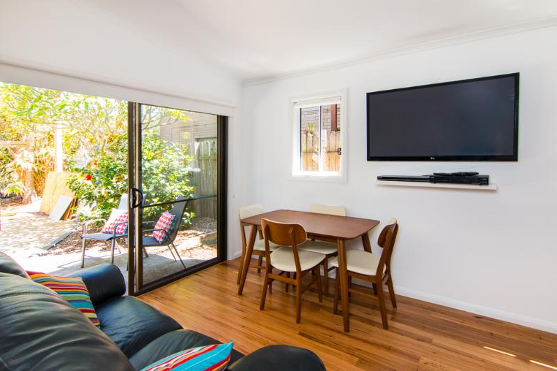Blueys Studio - Image 1 - Blueys Beach - rentals