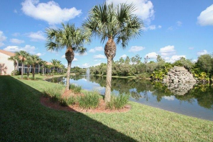 Falling Waters Beach Resort- 1st Floor Unit with Amazing Water & Fountain View - Image 1 - Naples - rentals