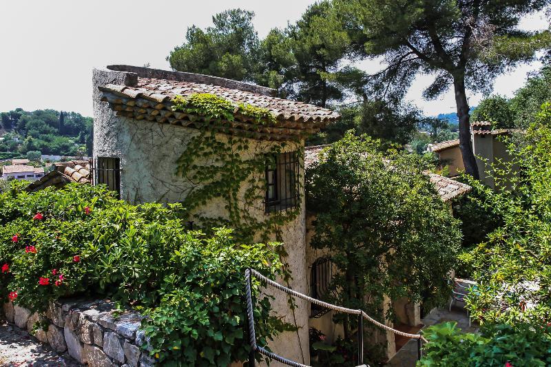 Villa Soul - Image 1 - Vence - rentals