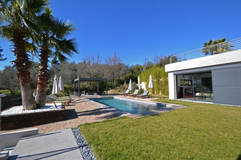 Villa Valbonne - Image 1 - Valbonne - rentals