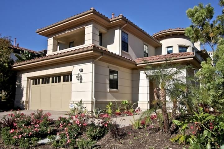 Front of home - Monarch Beach Retreat - Dana Point - rentals