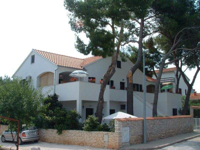 house - 01301MIRC  A2(4+1) - Mirca - Mirca - rentals