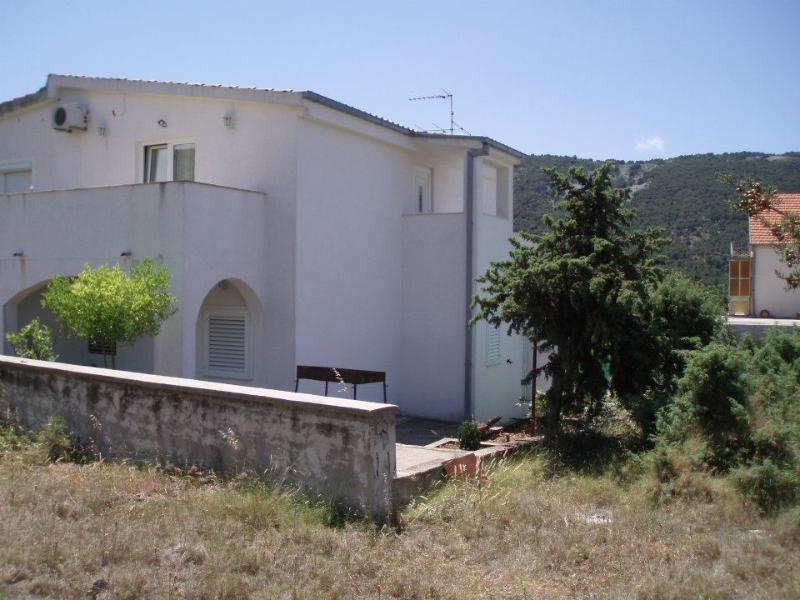parking (house and surroundings) - 5457  SA1(2+2) južni - Grebastica - Grebastica - rentals