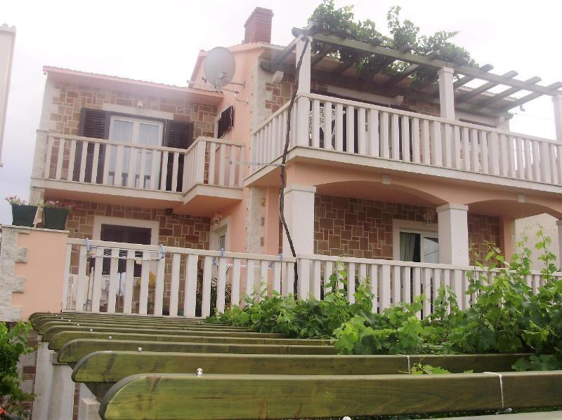 house - 00501MIRC  A2(4) - Mirca - Mirca - rentals