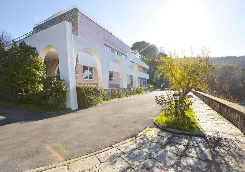6 bedroom Villa in Sorrento, Sorrento and Ischia, Amalfi Coast, Italy : ref - Image 1 - Sorrento - rentals