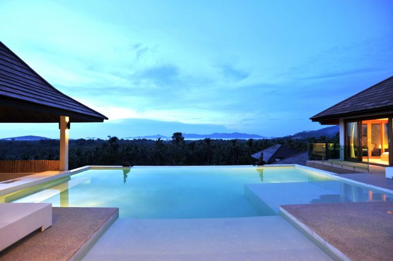 Villa 199 - Contact us for Special Monthly Rates - Image 1 - Mae Nam - rentals