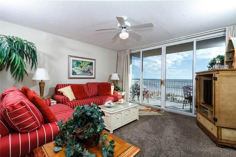 Island Princess #301 - Image 1 - Fort Walton Beach - rentals