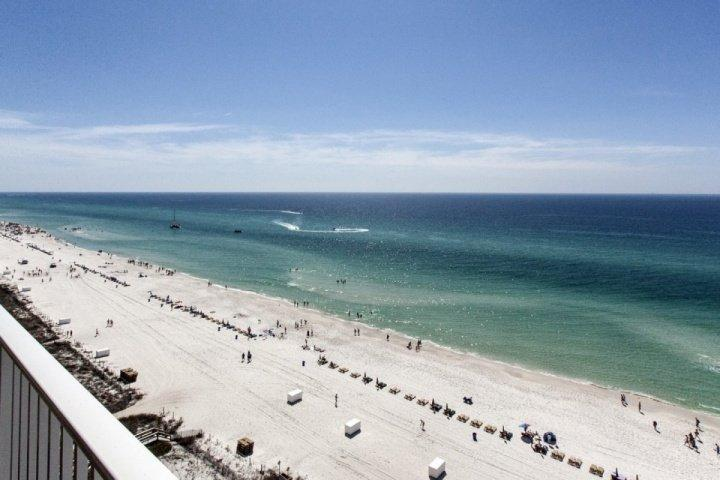 1301 Ocean Ritz - Image 1 - Panama City Beach - rentals