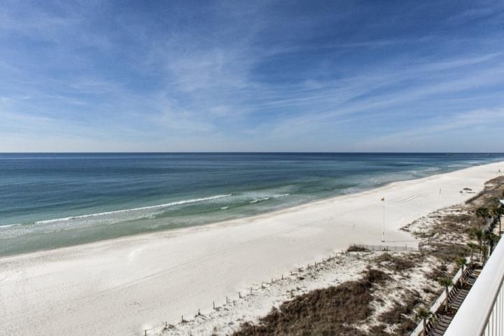 803 Ocean Ritz - Image 1 - Panama City Beach - rentals