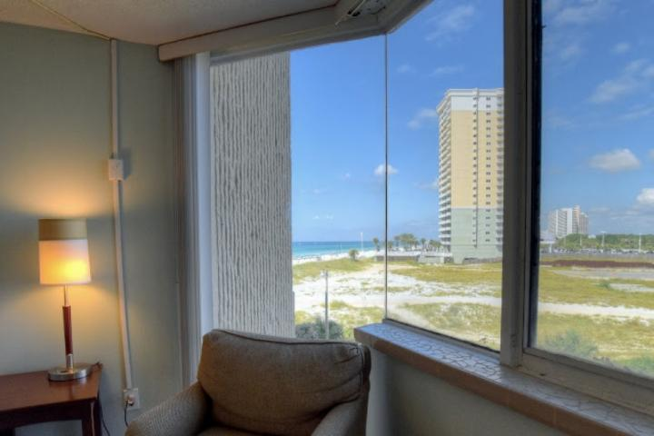 414 Top of the Gulf - Image 1 - Panama City Beach - rentals