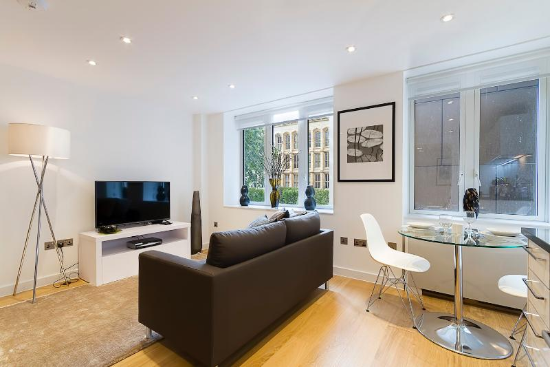 Modern 1 Bedroom Apartment in City of London - Image 1 - London - rentals
