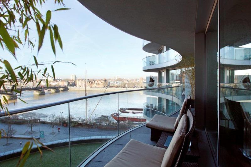 Designer 3 Bedroom Apartment in Chelsea - Image 1 - London - rentals