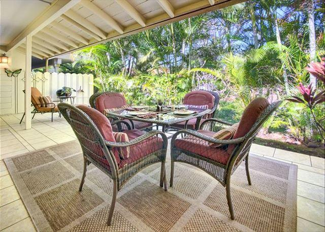 Lanai - Peace and Tranquility in Puamana - Lahaina - rentals