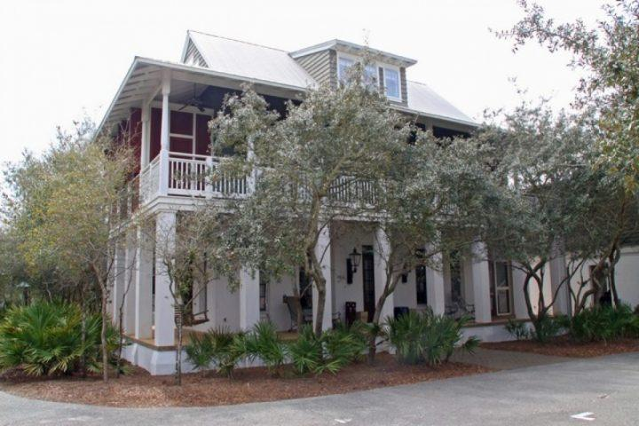 Andalusia - Rosemary Beach - Luxury Beach Home - Image 1 - Panama City Beach - rentals