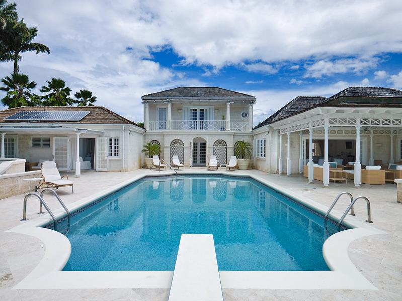 Two Acres of Beautifully Manicured Gardens - Image 1 - Sandy Lane - rentals