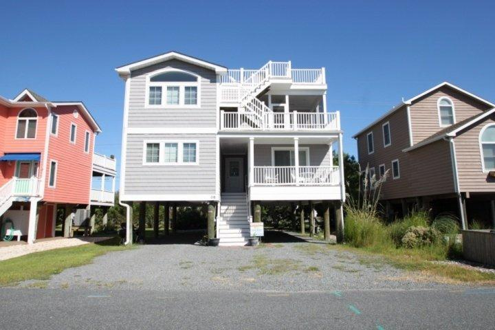 5 BR 3.5 Baths, Three Blocks to the Beach - 96 Mays Way, S. Bethany Beach - South Bethany Beach - rentals
