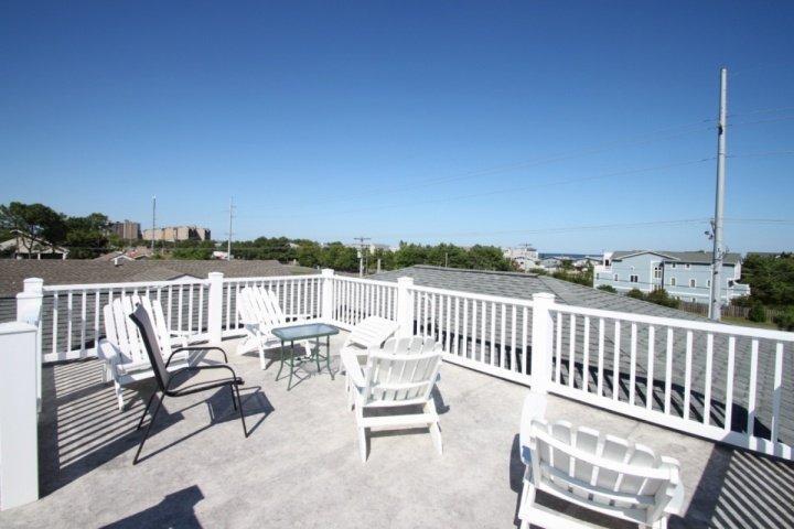 View North Toward Sea Colony - 96 Mays Way, S. Bethany Beach - South Bethany Beach - rentals