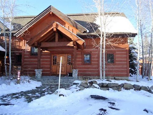 Discovery Chalet 372 - Image 1 - Donnelly - rentals