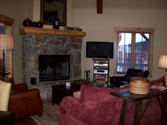 Twin Creek Chalet 110 - Image 1 - Donnelly - rentals