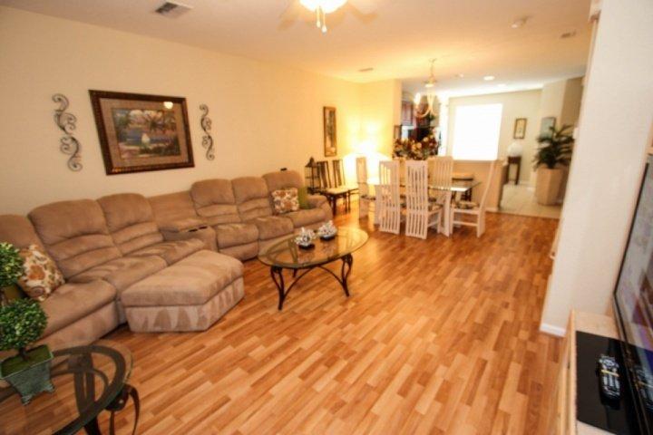 Free wifi - 5075 Vista Cay - Orlando - rentals