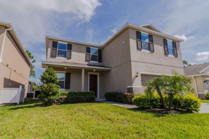 1043 Crystal Cove - Image 1 - Kissimmee - rentals