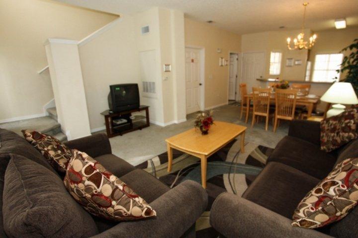 8564 Emerald Island - Image 1 - Four Corners - rentals