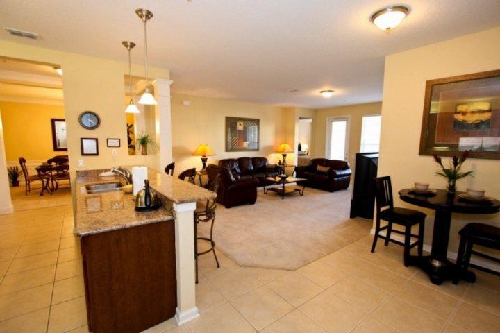 5036 105 Vista Cay - Image 1 - Orlando - rentals