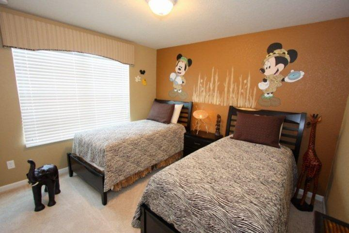 Luxury Condo at the Windsor Hills Resort with Pool - Image 1 - Kissimmee - rentals