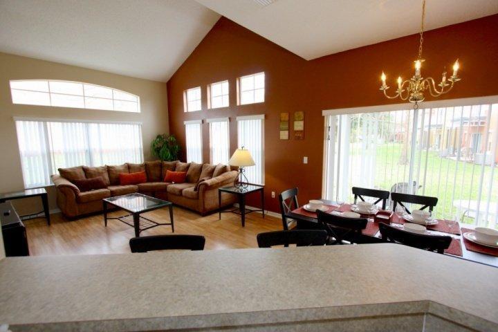 8422 Emerald Island - Image 1 - Four Corners - rentals