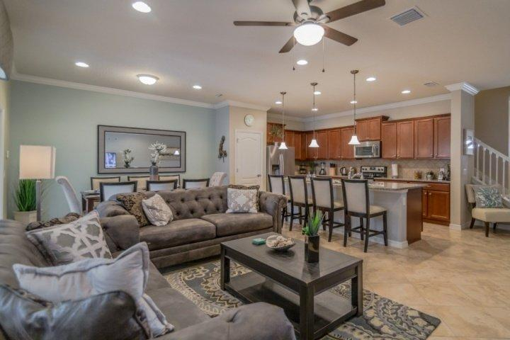 Vacation Paradise! - 2054 Windsor at Westside - Kissimmee - rentals