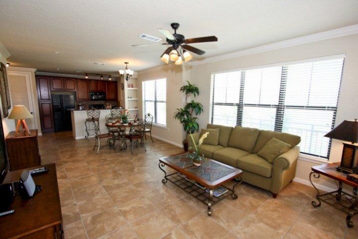 907 Bella Piazza - Image 1 - Davenport - rentals